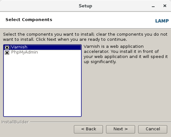 How To Install LAMP On CentOS