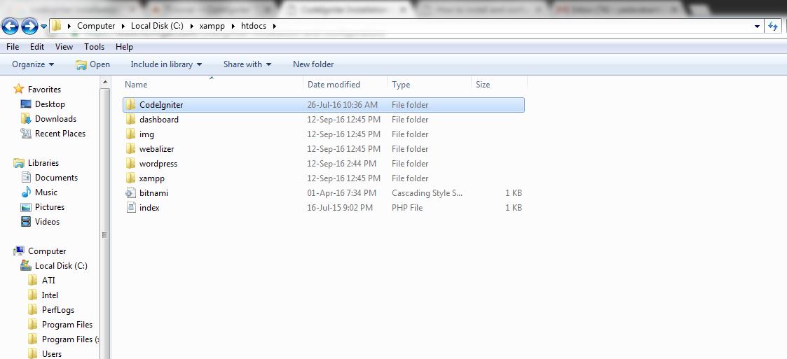 File Uploading Library : revIgniter User Guide