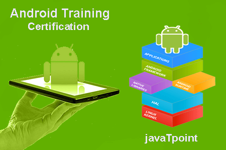 Learn Android Tutorial | Android Studio Tutorial - Javatpoint