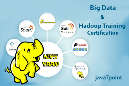 Learn Big Data Hadoop Tutorial - javatpoint