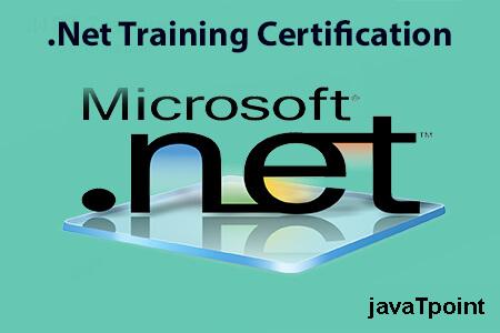 Learn Net Framework Tutorial Javatpoint