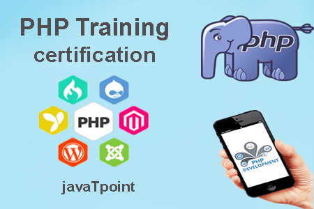 Learn php tutorial javatpoint.