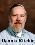 Dennis Ritchie - founder of C language