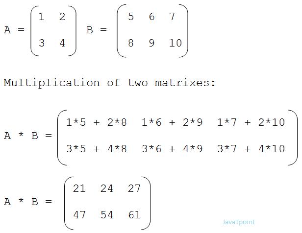 3x3 Matrix Multiplication Calculator