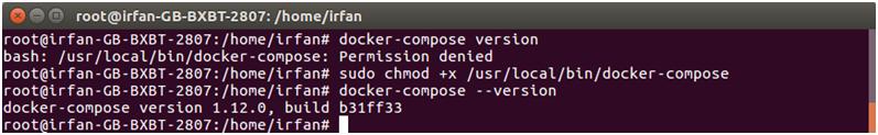 Docker Compose - javatpoint