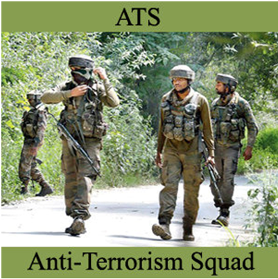 linkages of organized crime with terrorism in india pdf