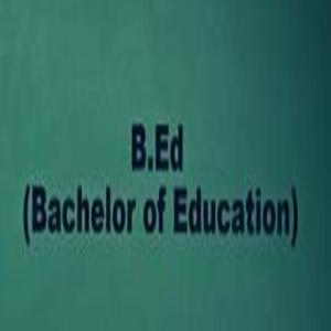 B Ed Full Form - javatpoint