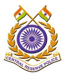 Image result for CRPF logo