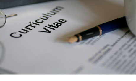 Cv Full Form What Is Curriculum Vitae Javatpoint