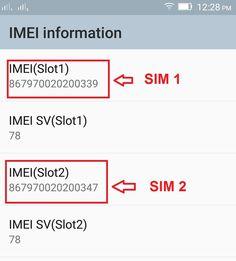 IMEI Full Form - javatpoint