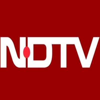 NDTV full form