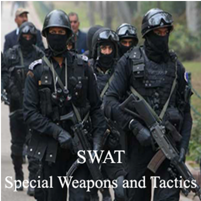 Fullform Swat