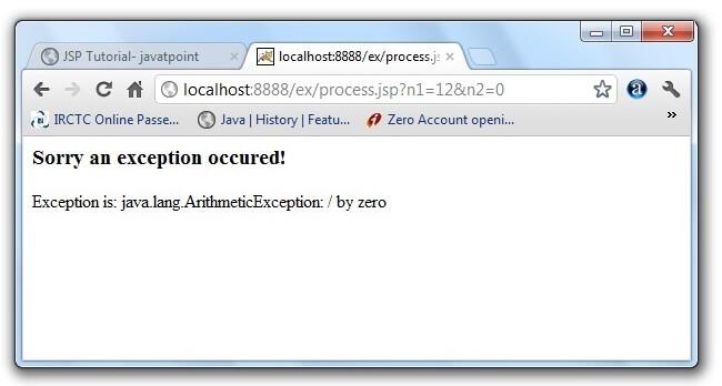 Error Handling In Jsp Pdf Download friend anfordern programi namen sonderzahlung