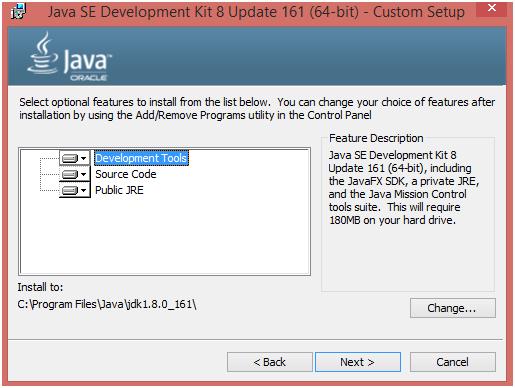 Install Java - javatpoint