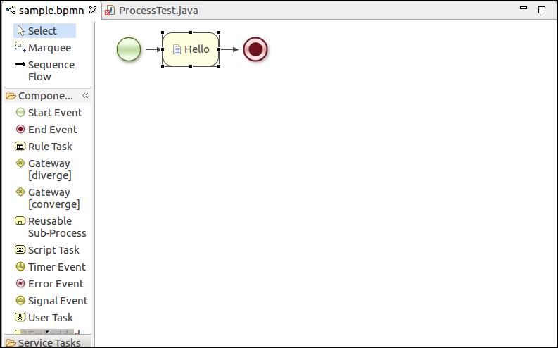 jBPM Hello World Example - javatpoint
