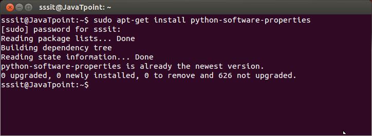 Install Node.js on linux/ubuntu/centos 2