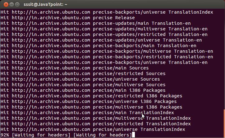 Install Node.js on linux/ubuntu/centos 4