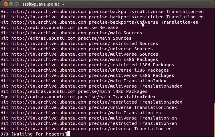 Install Node.js on linux/ubuntu/centos 6
