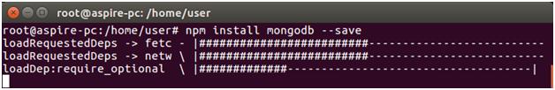 Node.js Create connection 2